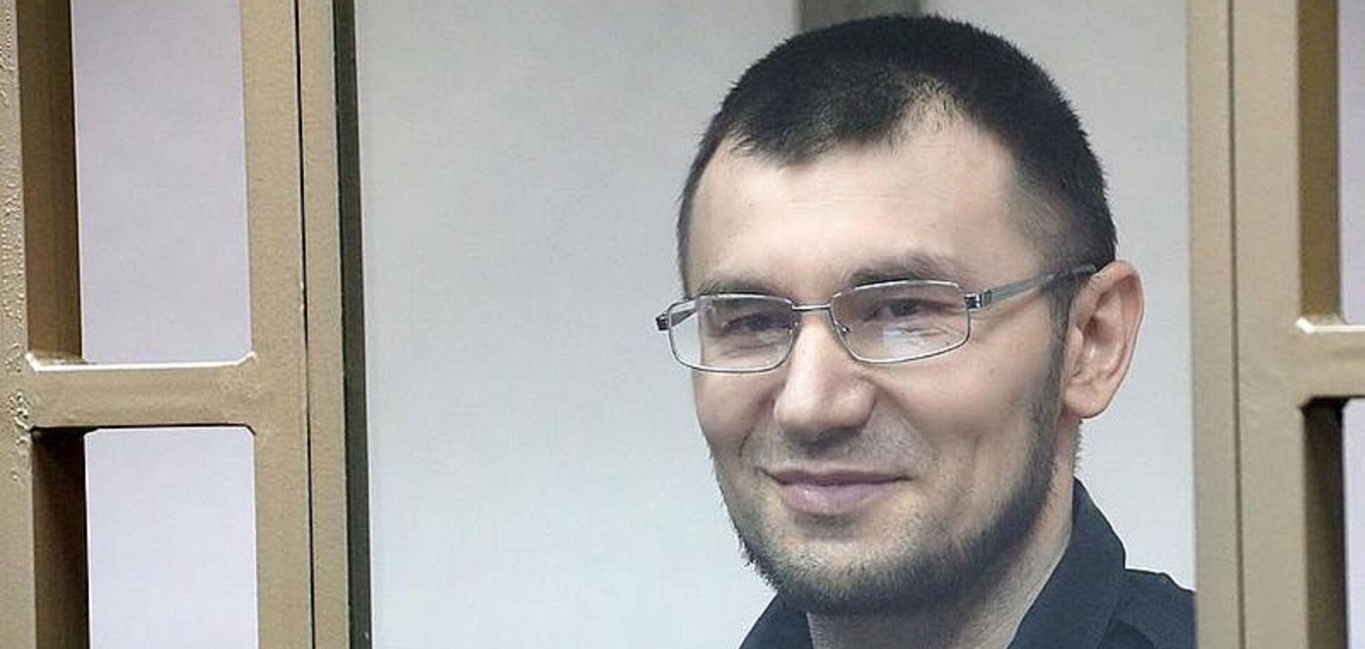 В России загадочно исчез голодавший в поддержку Сенцова украинец