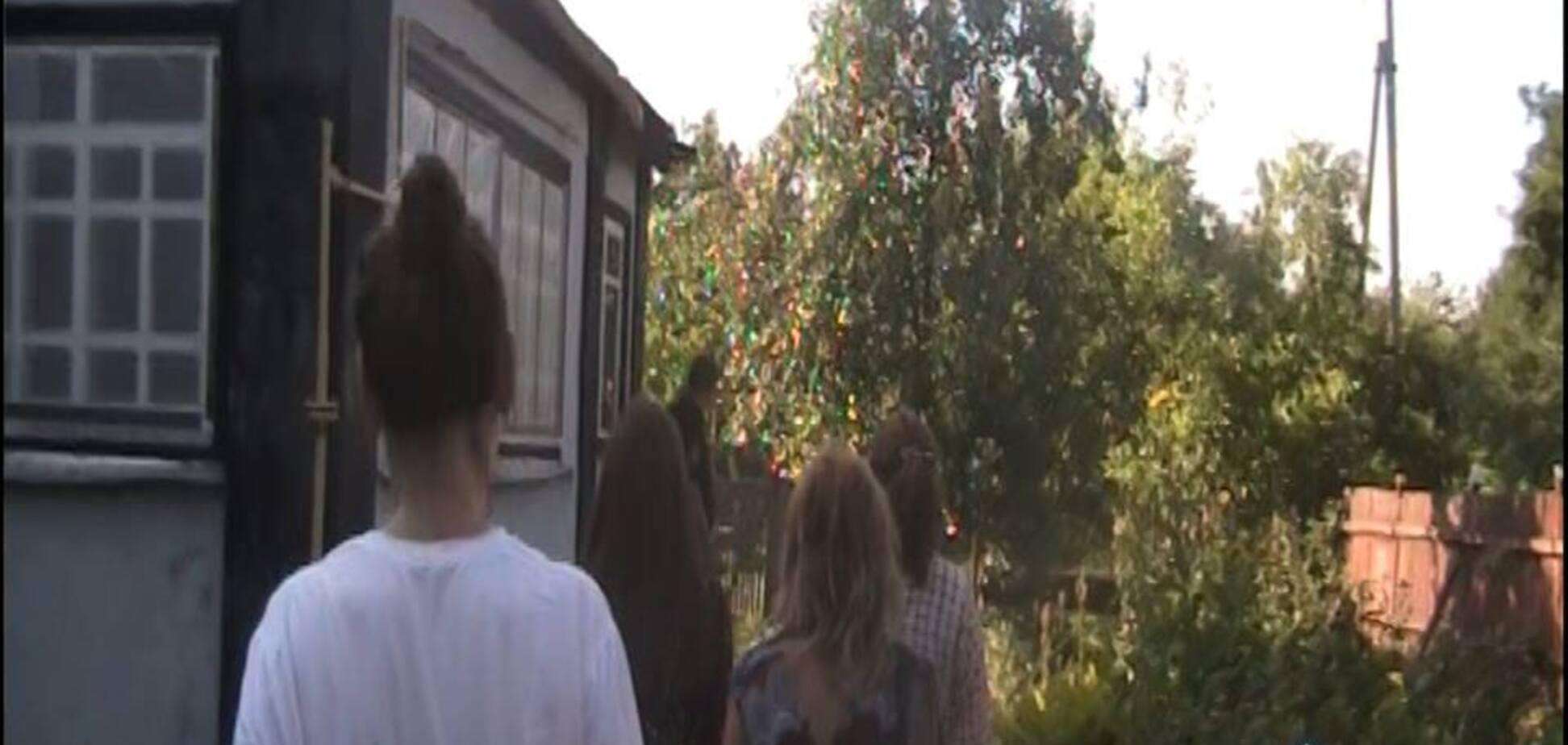 Под Киевом задержали педофила: что известно