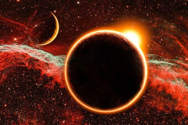 коридор затемнення