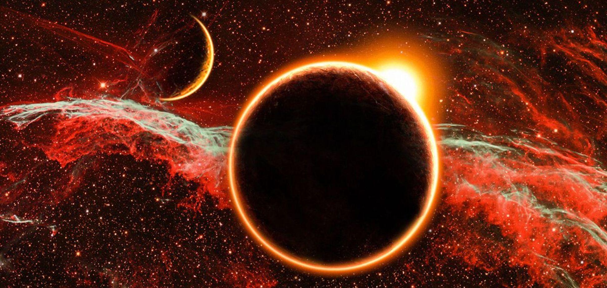 Гряде 'коридор затемнень': де і коли можна побачити 3 унікальних астрологічних явища