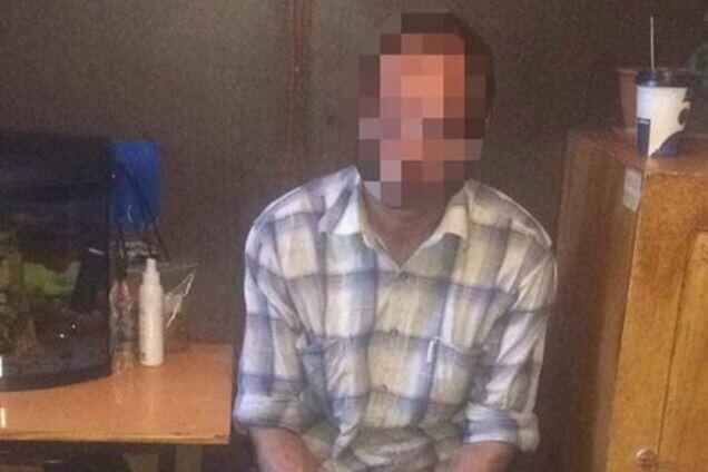 В Киеве поймали серийного маньяка
