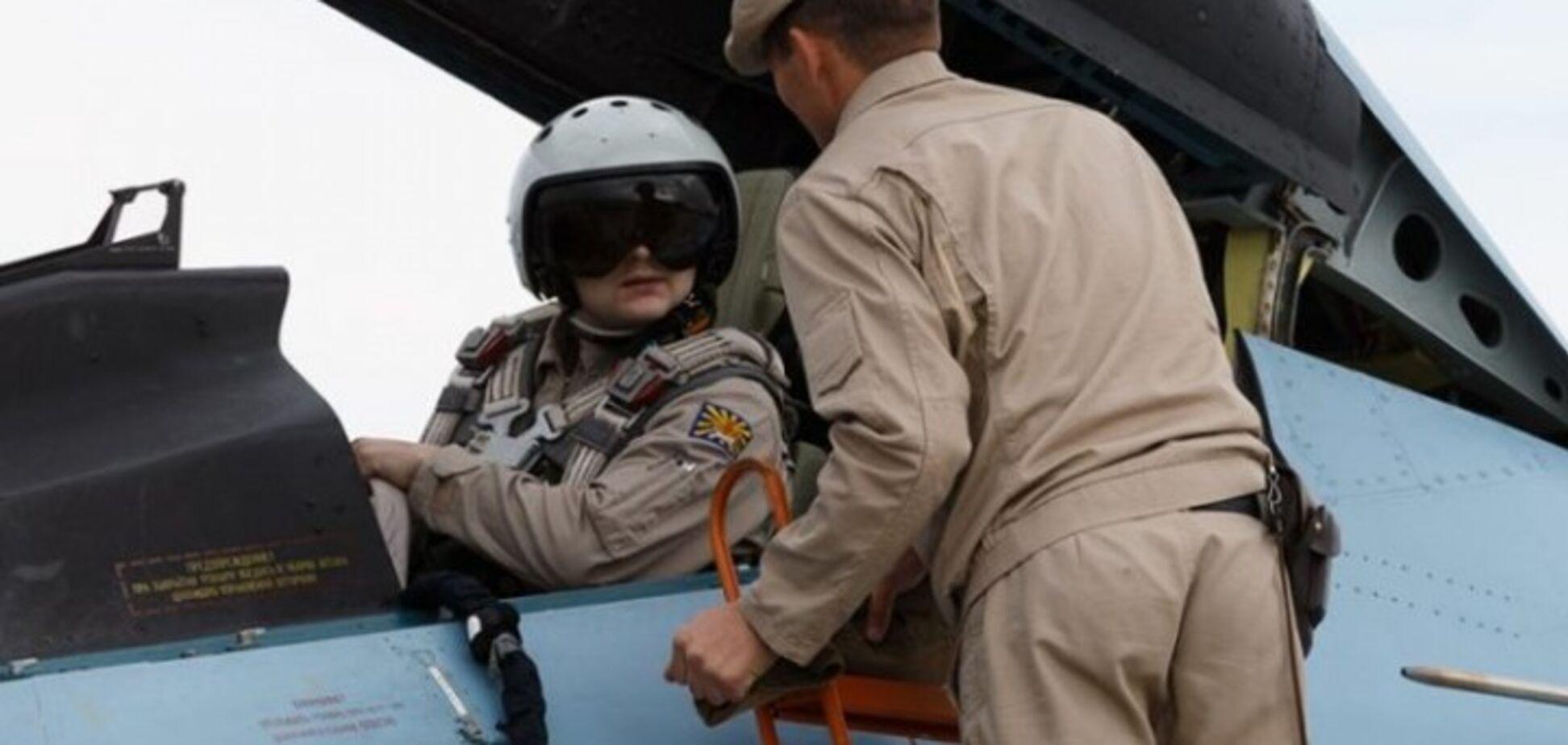 Высший пилотаж: украинские военные летчики провели уникальную 'спецоперацию'. Впечатляющее фото