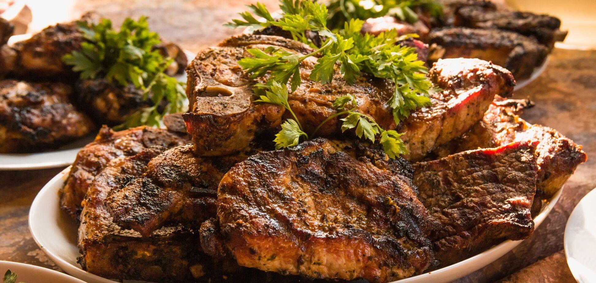 Маринад для шашлыка: топ-3 рецепта для пикника