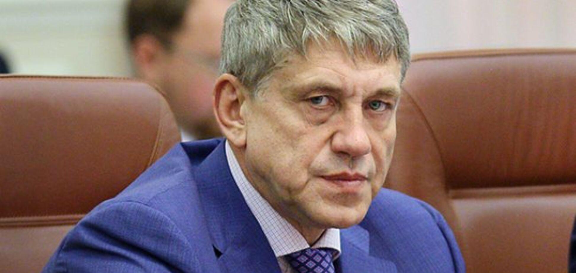 Насалик звільнив одразу двох заступників: що сталося
