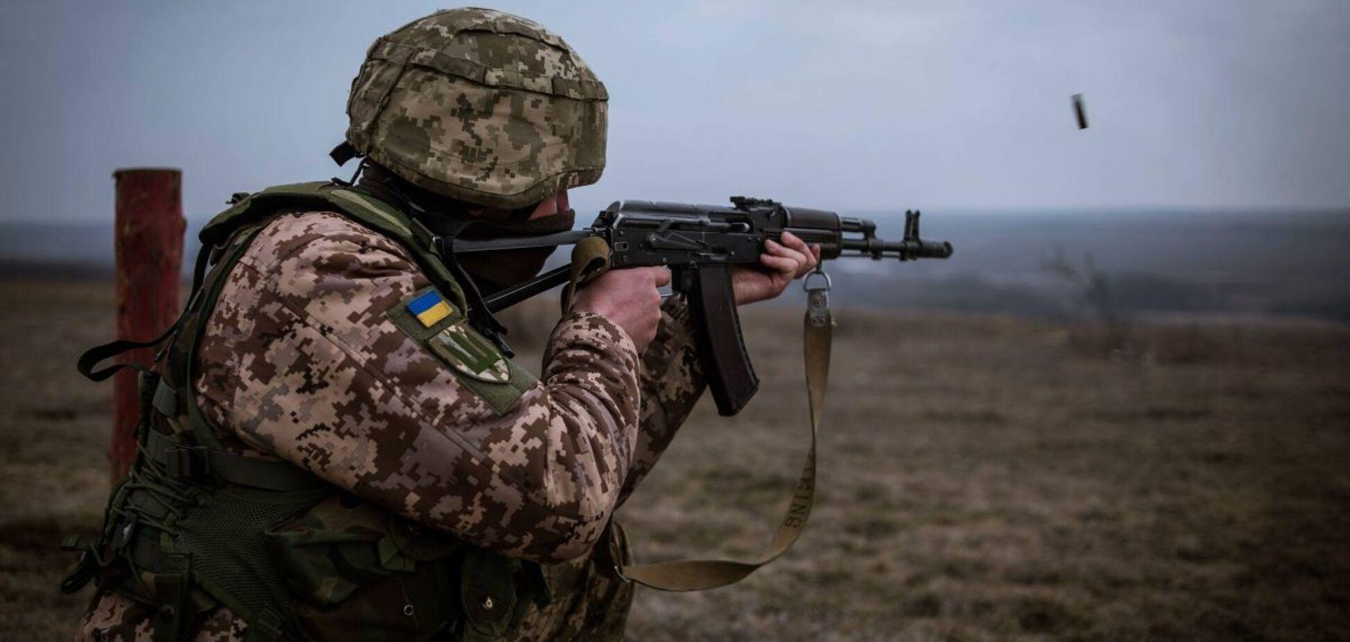 'Л/ДНР' невдало атакували бійців ЗСУ