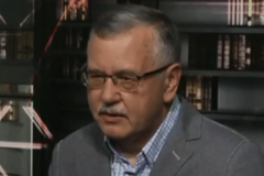 'Повинен піти під суд': Гриценко жорстко висловився про Пашинського