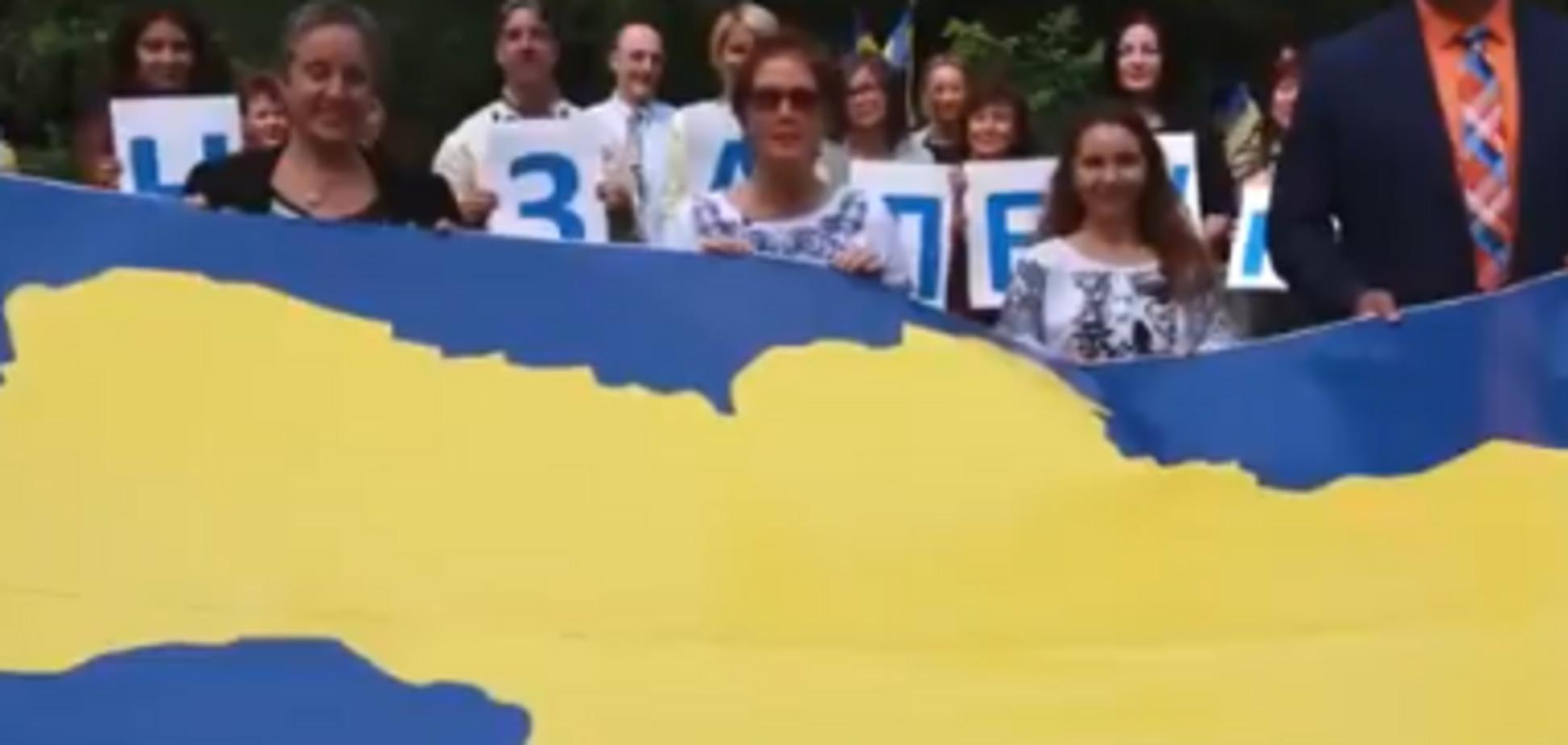 'Маріонетки Путіна': ФІФА нагадали, як весь світ виголошував 'Слава Україні!'. Показове відео