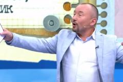 'За Донбас!' На росТБ придумали помсту за 'Слава Україні' від хорватів