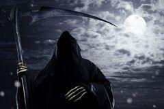 Смерть та Чиновник