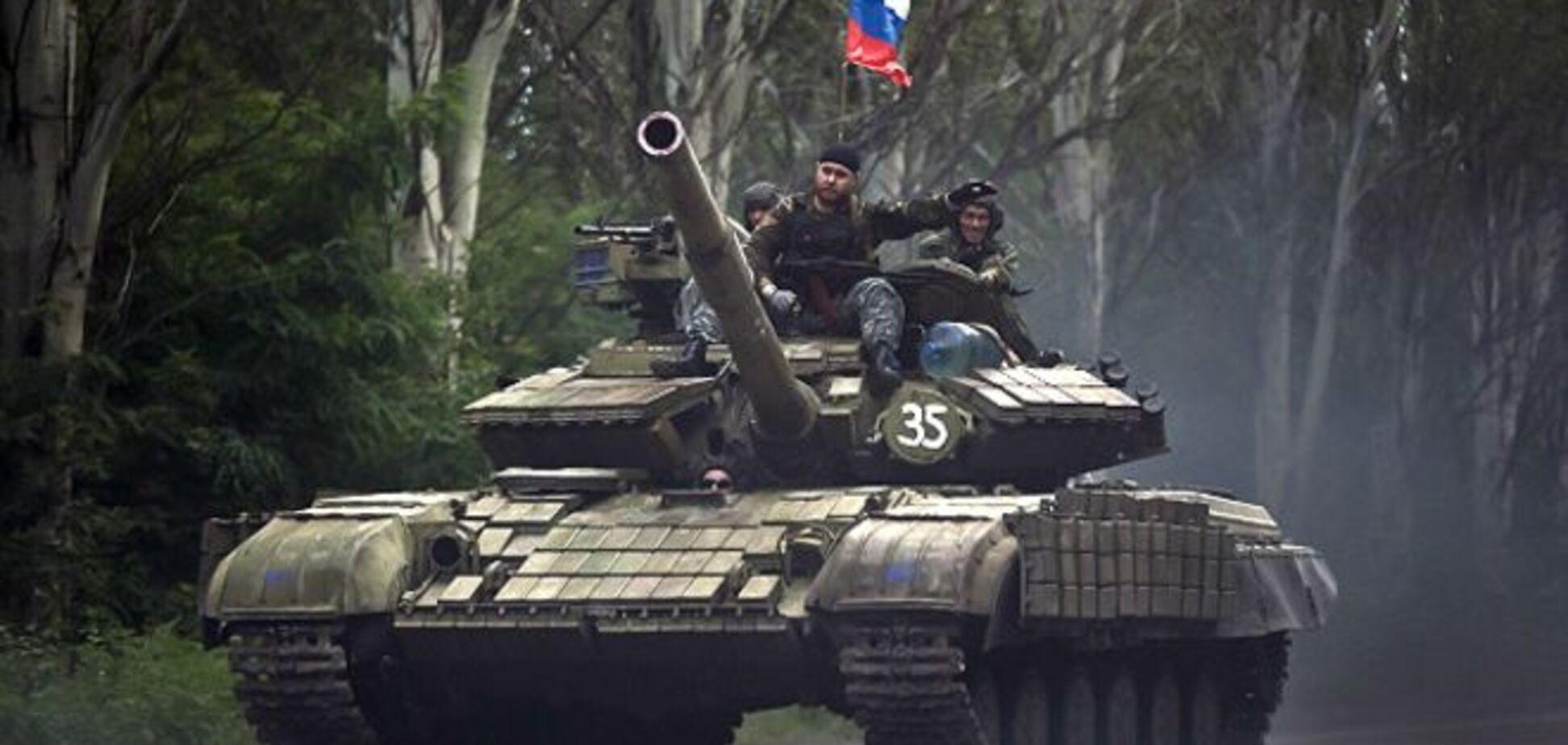 Все з Росії: терорист 'ДНР' відверто розповів про військових і техніку на Донбасі