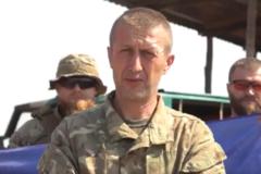 'Слава Україні!' Хорватський боєць 'Азова' потужно підтримав Віду і Вукоєвича
