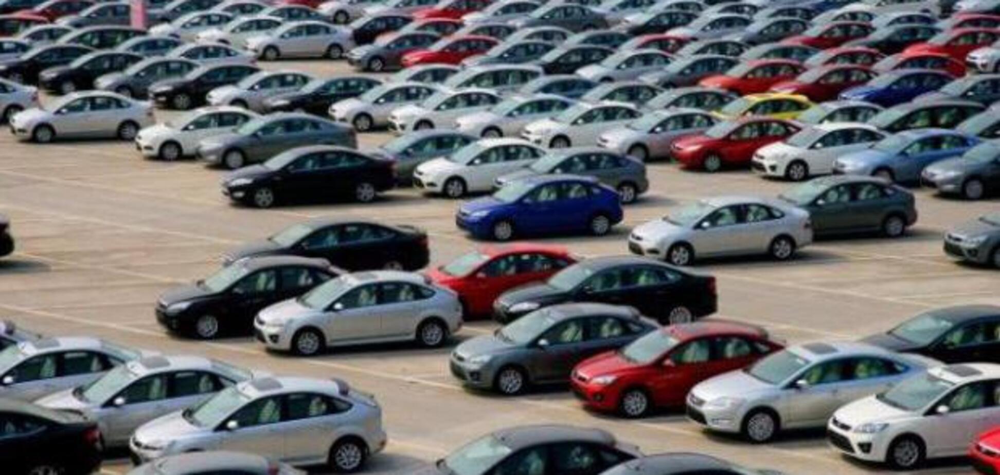 Чи варто купувати авто на єврономерах?