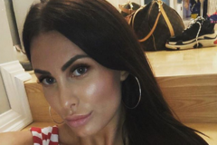 'Знатні м'ячики': як виглядають 'соковиті' дружини хорватських 'героїв України'