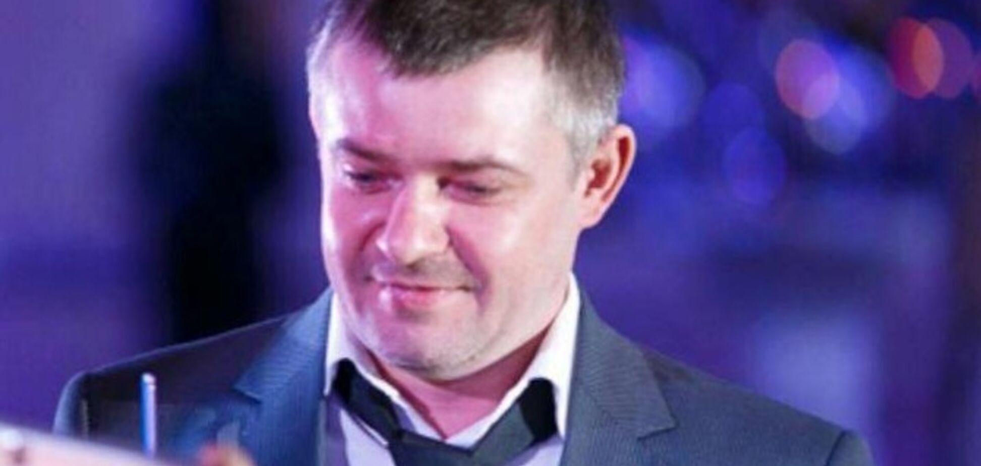 Вбивство сина екс-нардепа у Києві: з'явилося відео з камер спостереження