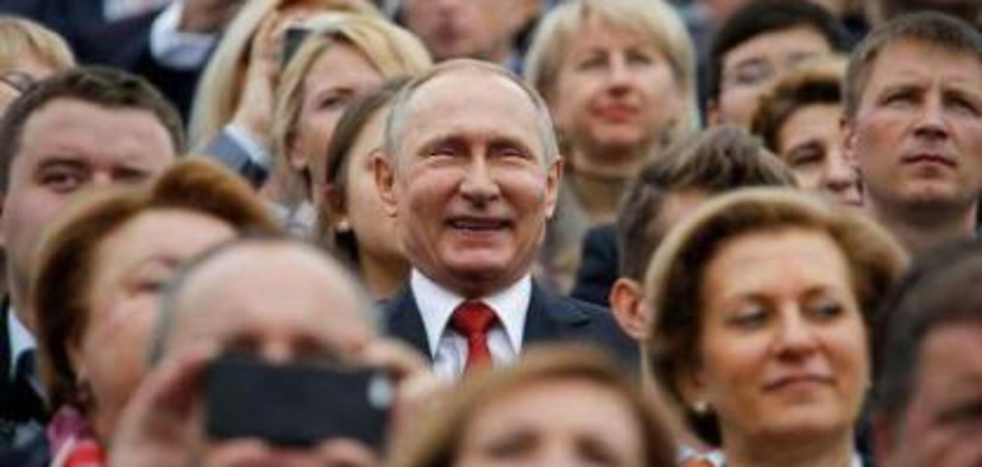 Днём выхода на пенсию для каждого россиянина считать день его кончины