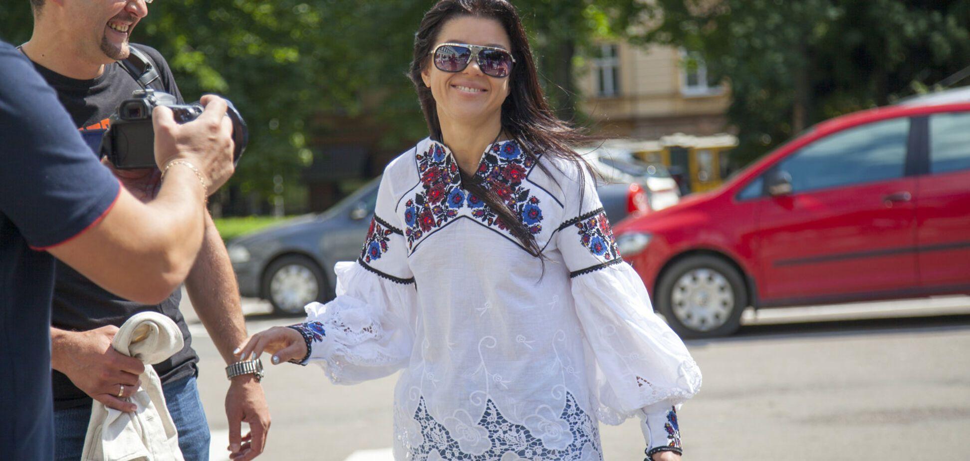 Руслана назвала проект, который изменит историю Украины