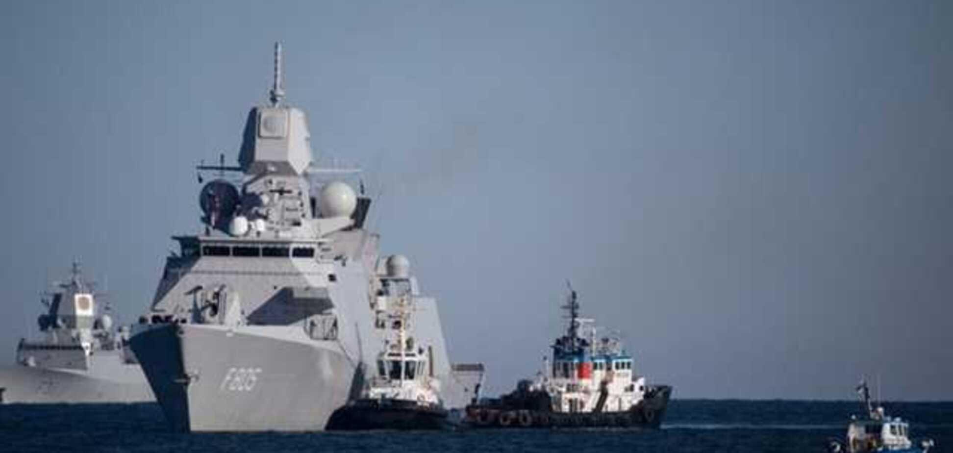 Обанкротить Украину: раскрыт план России на Азовское море