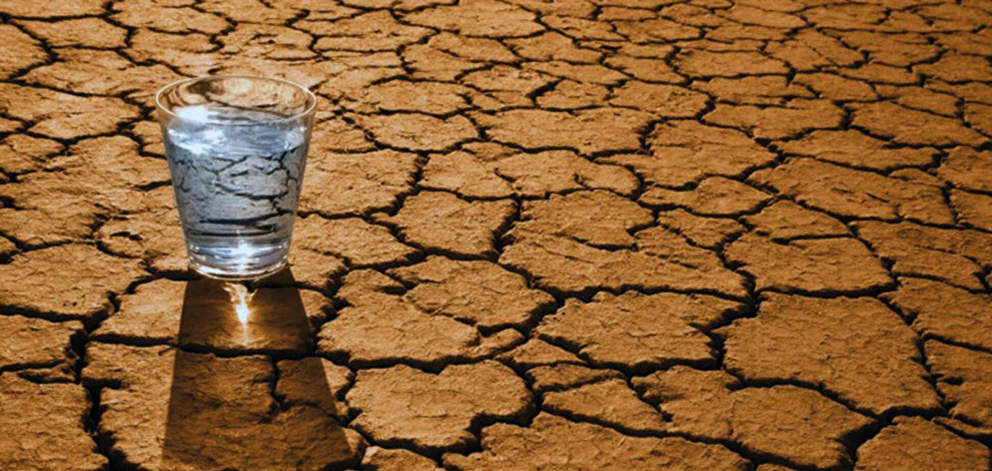 Скоро российские военные будут пить морскую воду - постпред Порошенко