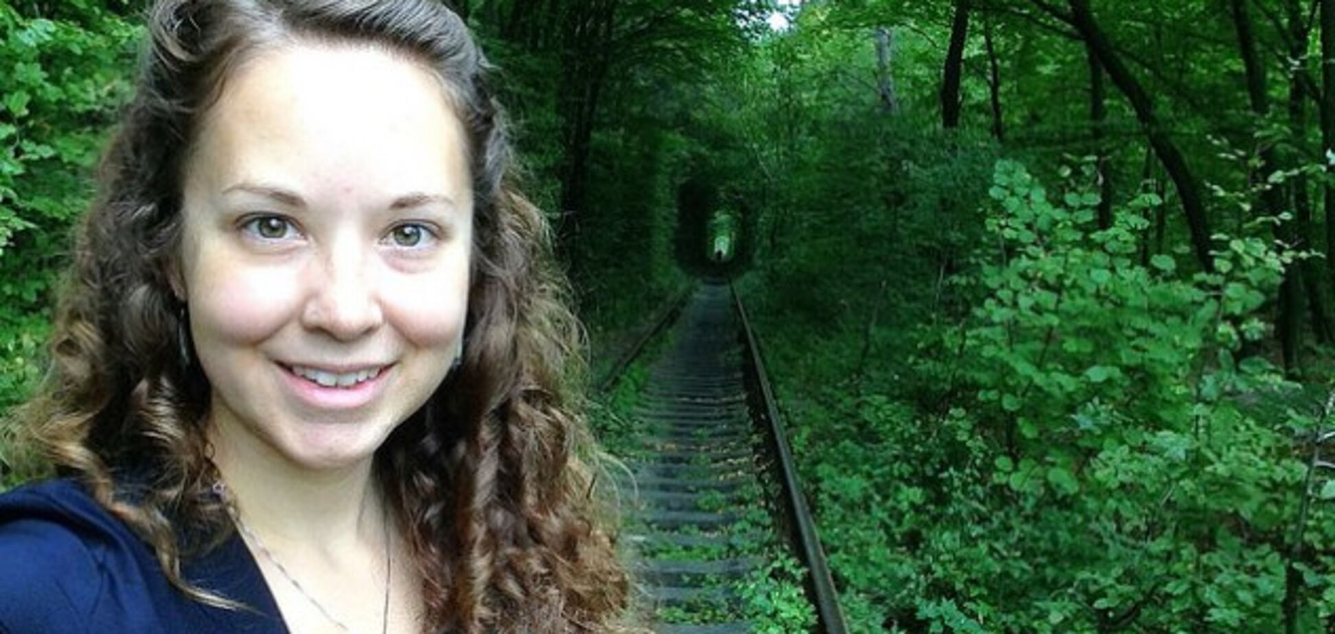 Сходить на свидание в Киеве было вызовом: американка о жизни в столице