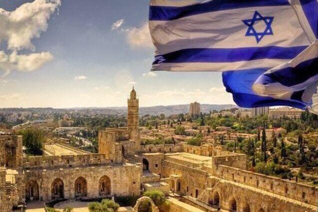 Евгений Кацович: О*уительный Израиль: инструкция для туриста