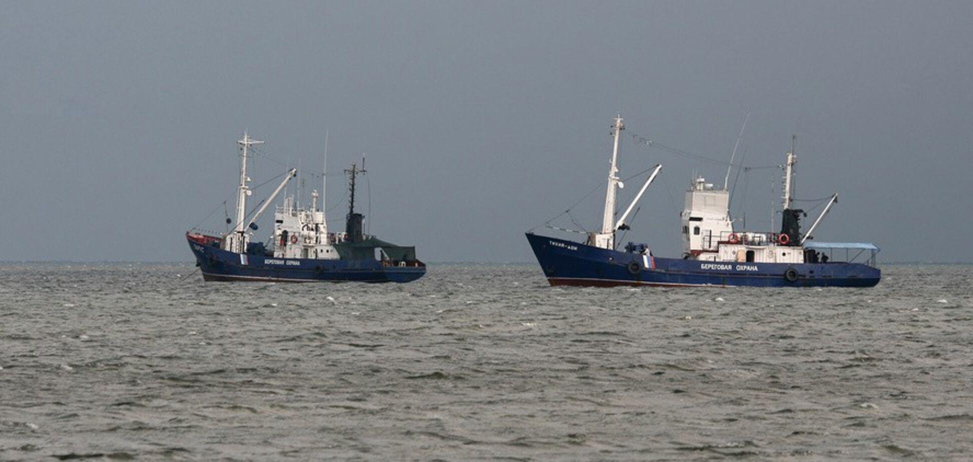 Украина придумала достойный ответ на провокации России в Азовском море