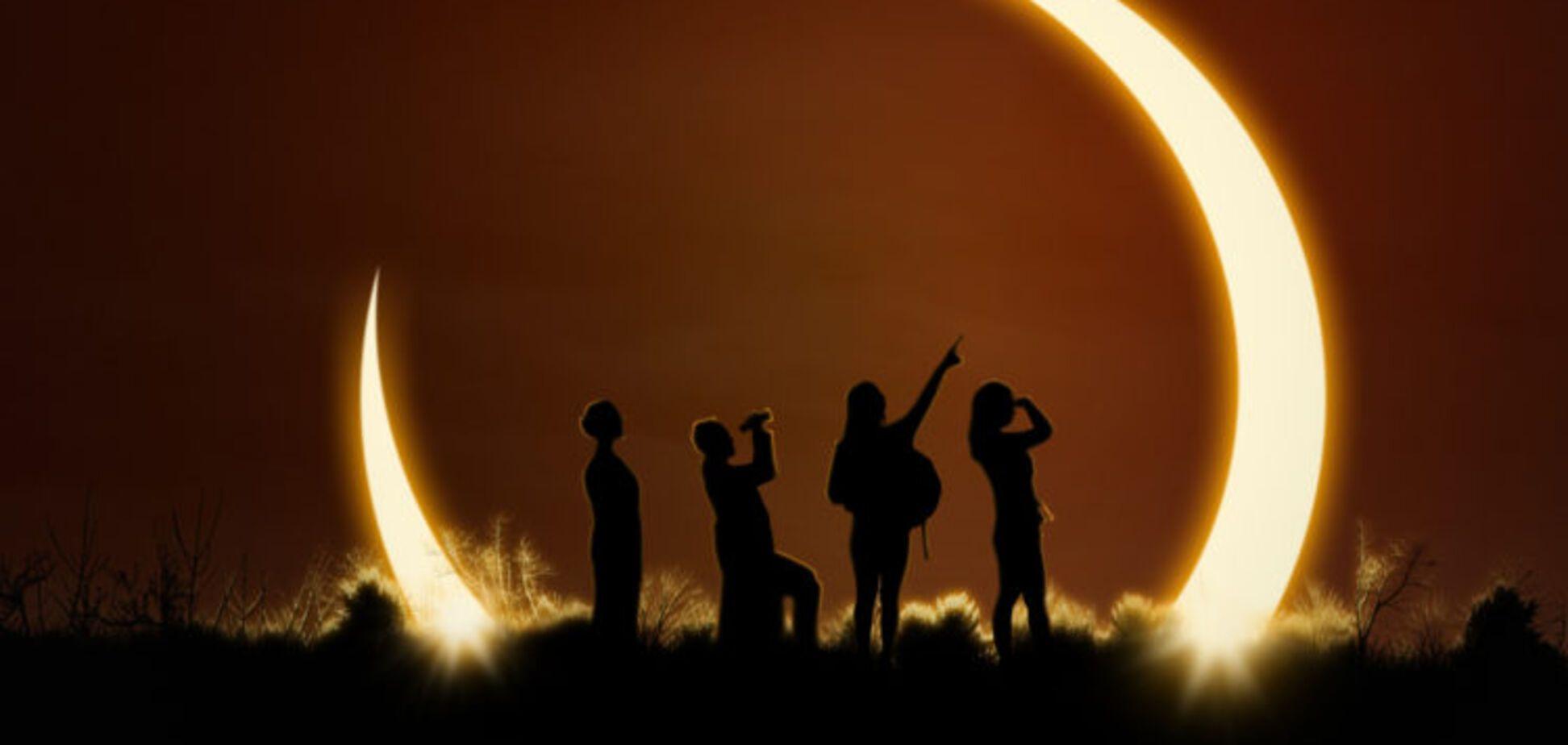 Солнечное затмение: по каким знакам оно 'плотно пройдется'