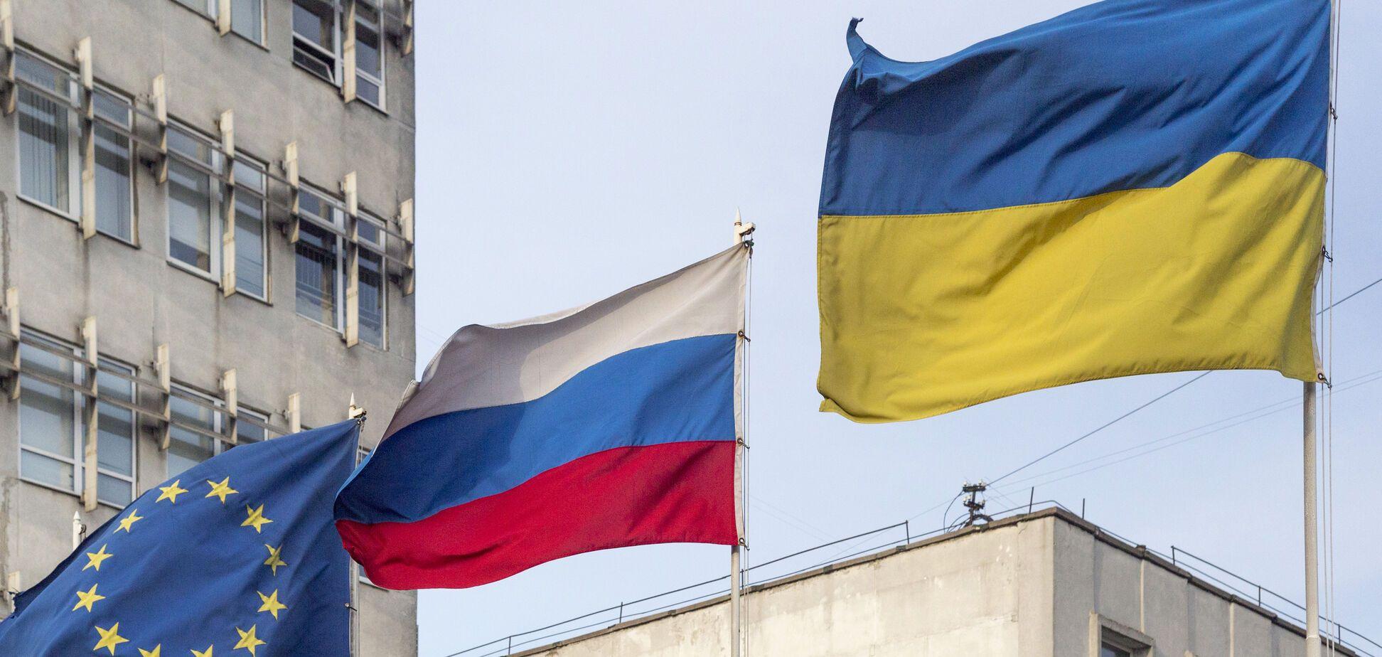 Россия попыталась устроить в Украине техногенную катастрофу