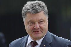 Порошенко підтримав Вiду і Вукоєвича