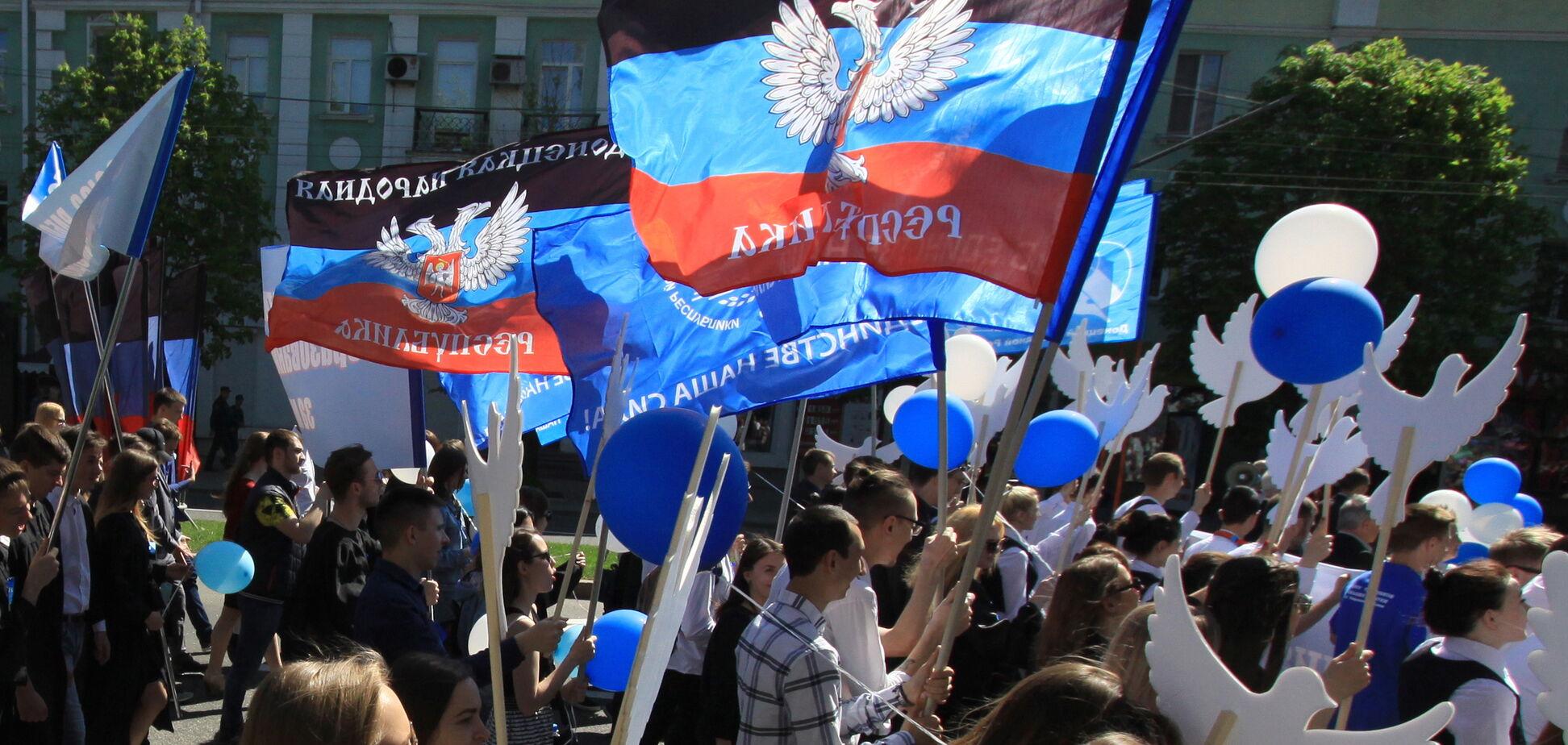 В 'Л/ДНР' почався дефіцит крові: терористи пішли на кардинальні заходи
