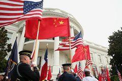 Торговая война США с Китаем