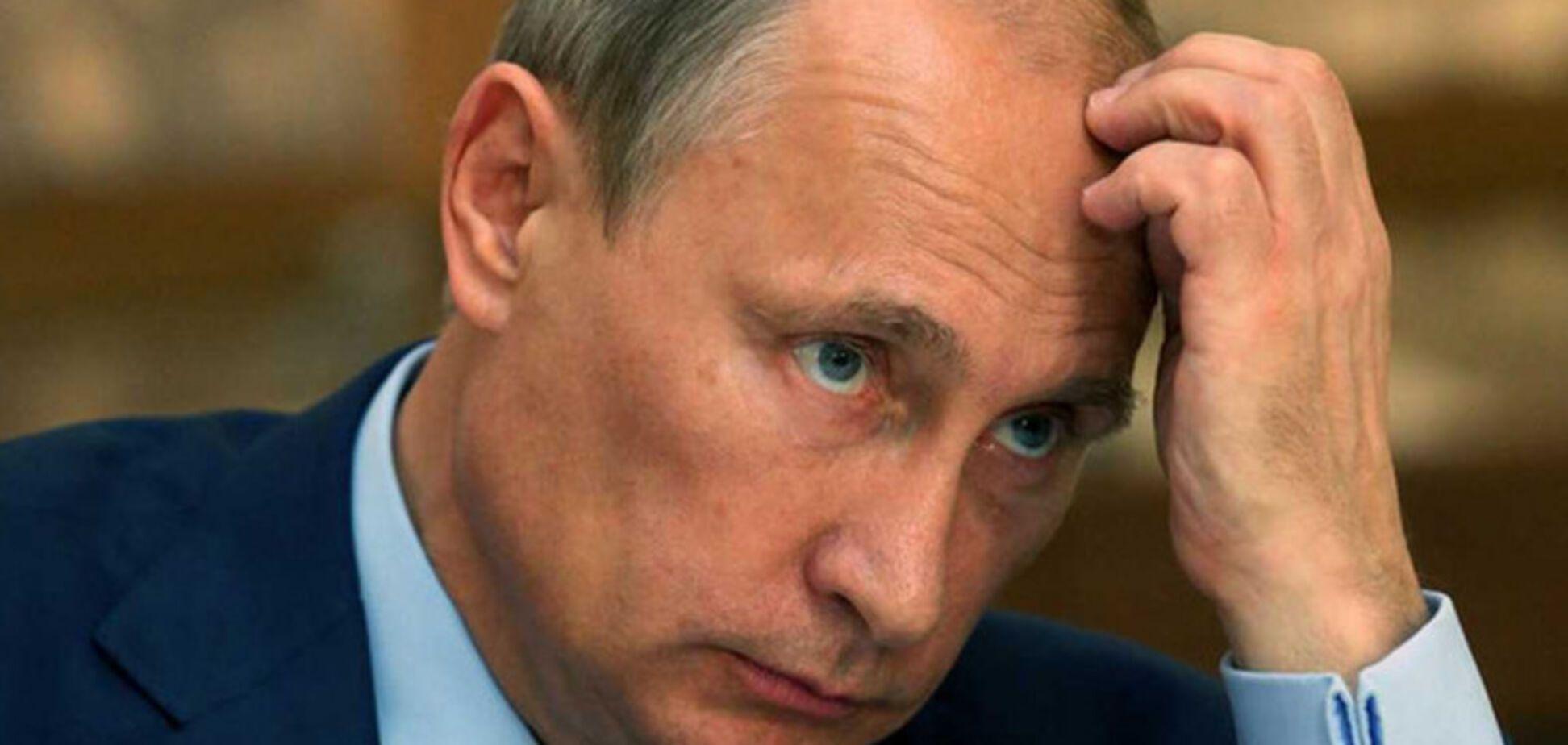 Готовий їхати в Гаагу: терорист 'ДНР' відверто виступив проти Путіна