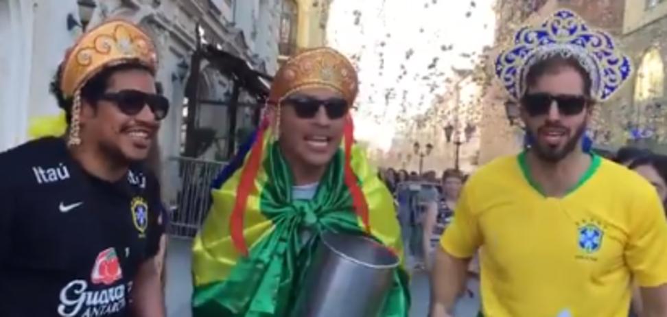'Гей-бари чекають!' У Росії знайшли користь від 'кокошникоподібних'
