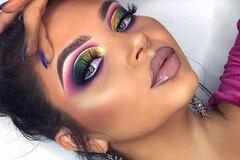 Тренды макияжа 2018: топ-3 стильных образа