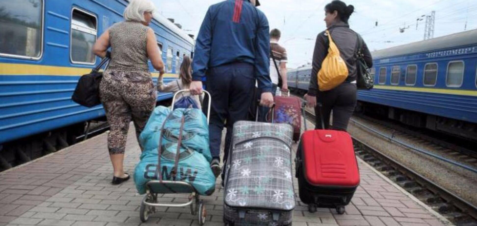 'Сирийцев находят в холодильных камерах': как Украину заполонили мигранты
