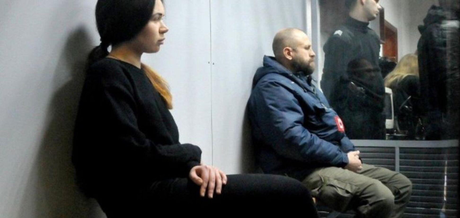 Смертельное ДТП в Харькове: у Зайцевой резко ухудшилось здоровье