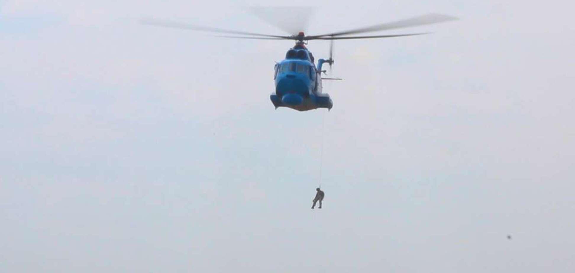 Українські пілоти 'розбили' противника в небі