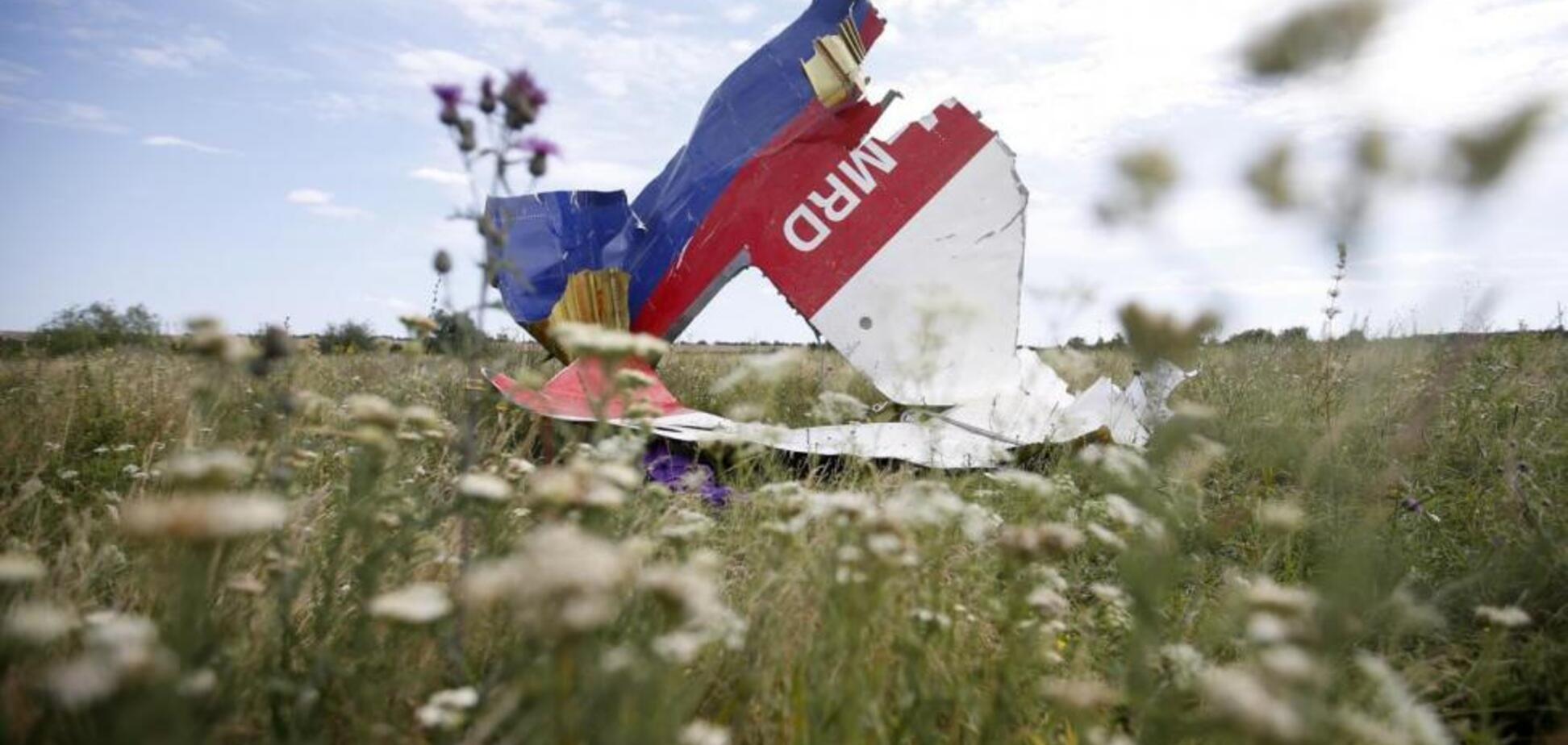 Збиття MH-17: винуватці сидітимуть в Україні