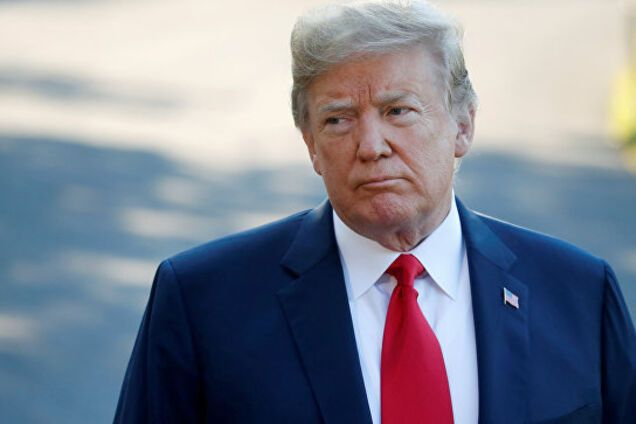 Трамп неожиданно отменил переговоры с Порошенко - СМИ