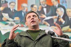 Захарченко пішов на відкритий конфлікт із Кремлем: з'явилися подробиці