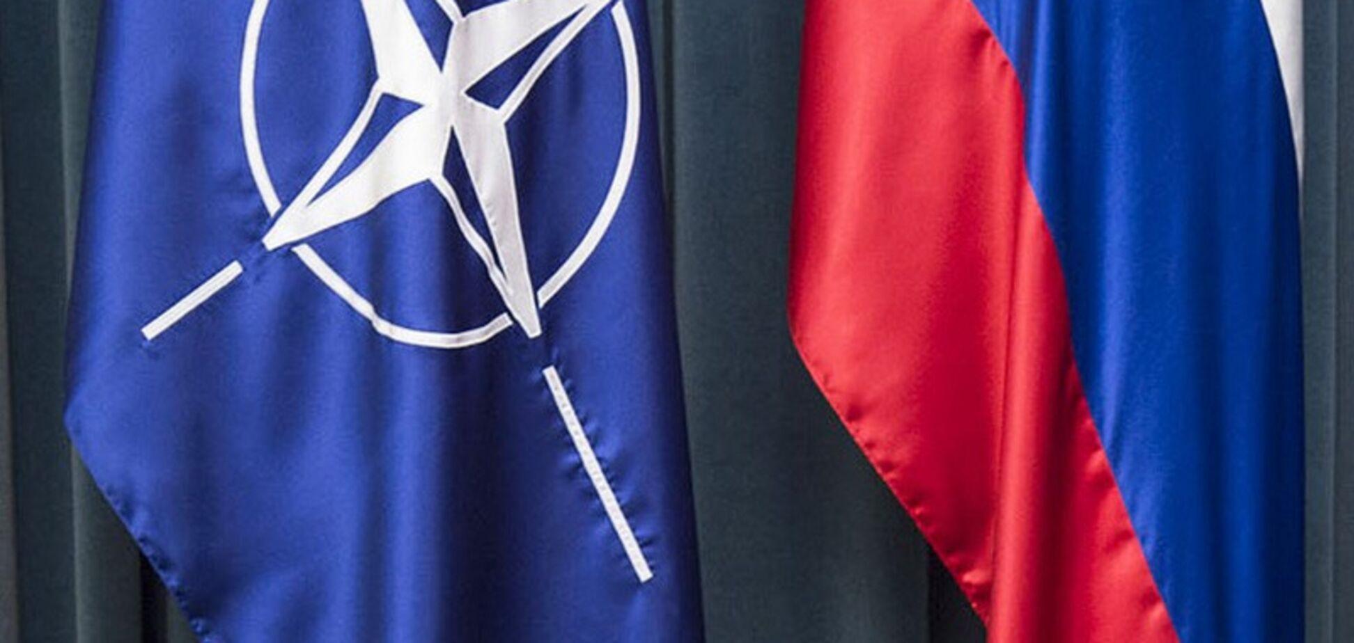 Путін, забери війська! НАТО висунуло Росії вимогу щодо України