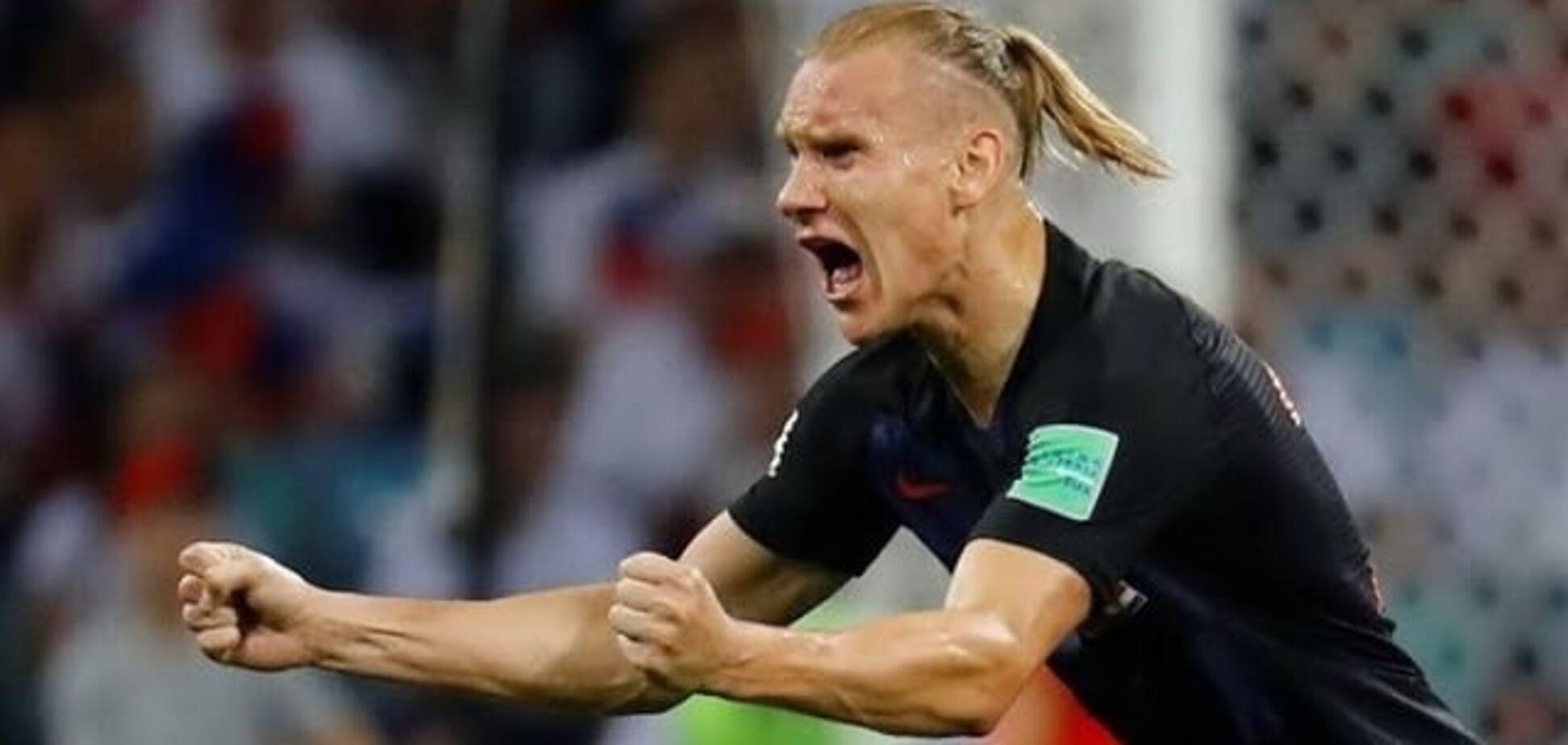 Вибачення Віда: футболіст нагадав всім нам, що таки Слава Україні!