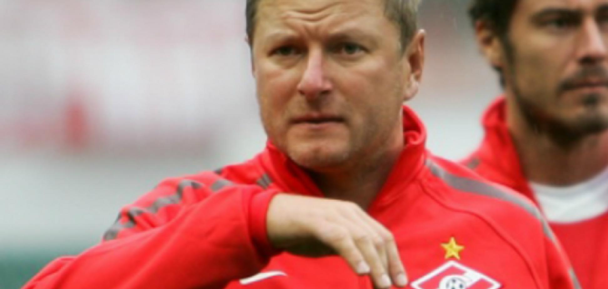 Іменитий російський спортсмен категорично висловився на адресу збірної країни