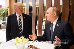 Сможет ли Трамп 'заключить хорошую сделку' с Путиным