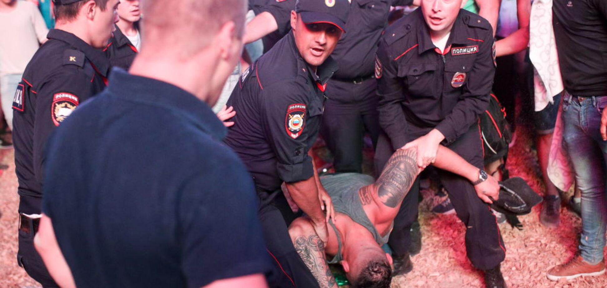 'Погоріли' на футболі: матч збірної Росії став фатальним для двох громадян РФ