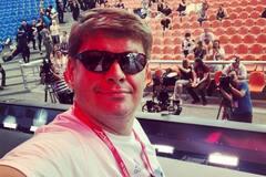 'Тільки дурні не приймають': Губернієв образив росіян через Віду
