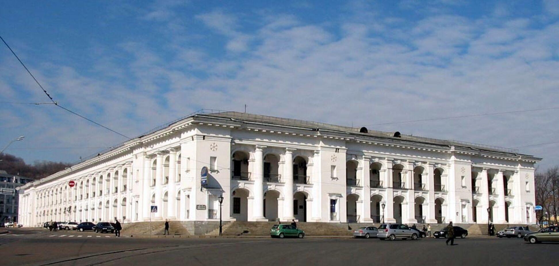 Повертаємо пам'ятки, або Довга дорога до Києва