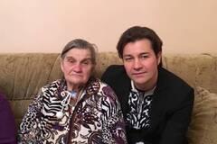 У міністра культури України померла мати