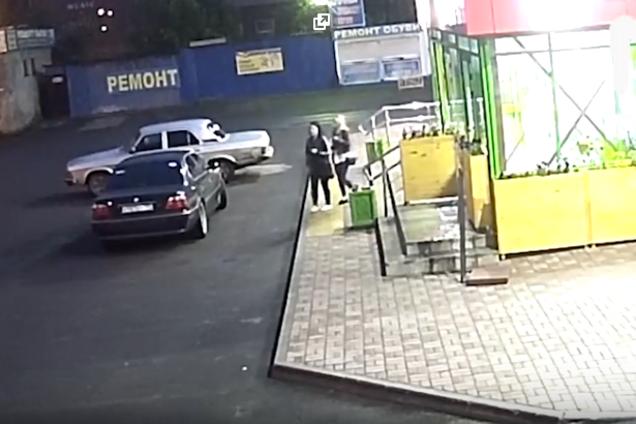 Россиянка украла Неймара и попала на видео