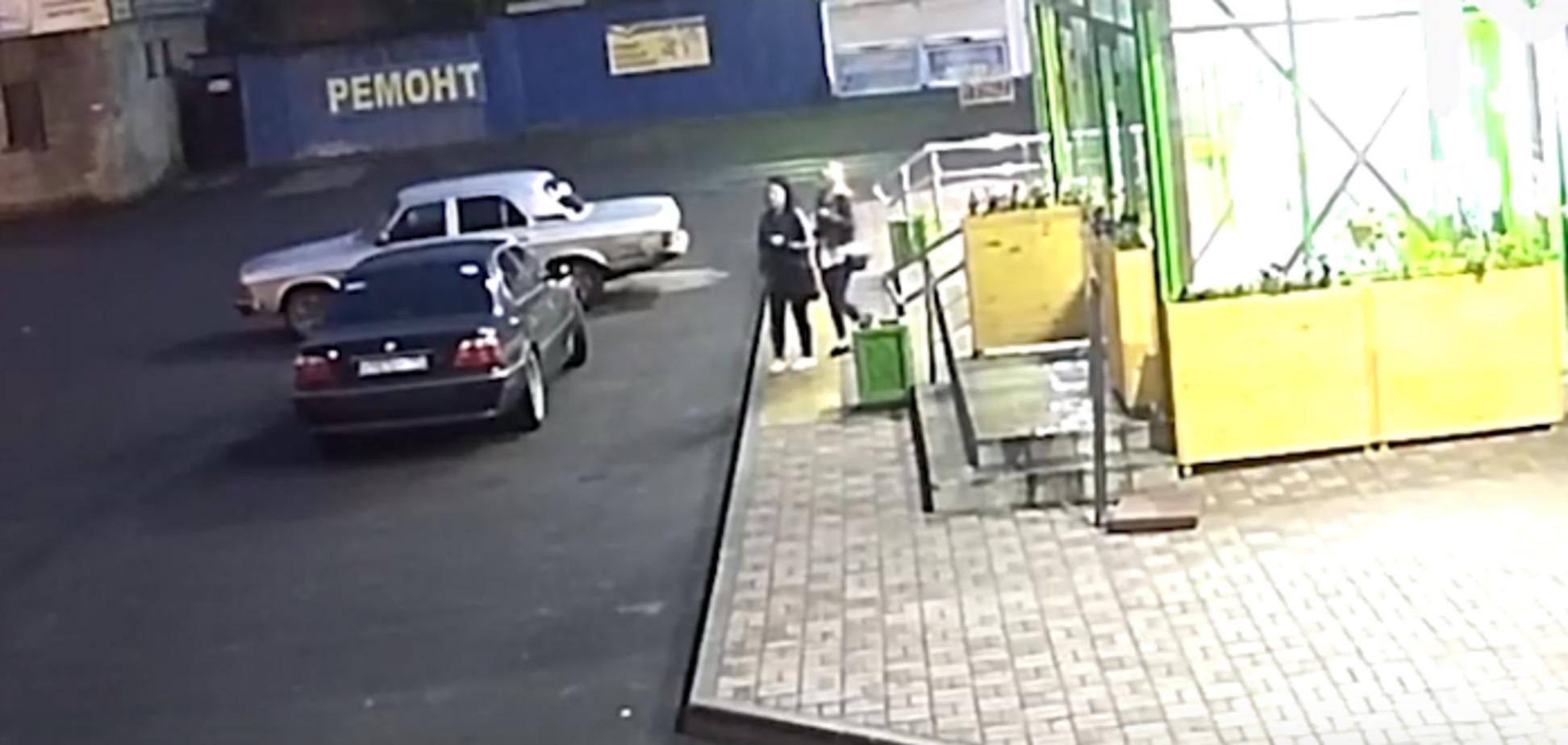 Росіянка вкрала Неймара і потрапила на відео