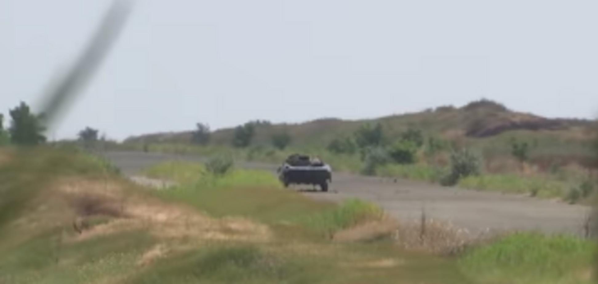 Страх втратили: бійці ЗСУ провели успішну операцію на Донбасі